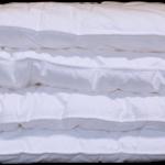 couette anti-acarien 140x200cm      (1 pers)